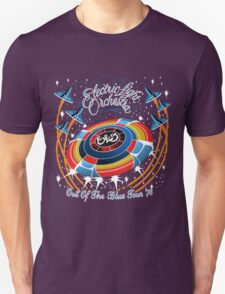 E.L.O. Out of The BLUE TOUR T-Shirt