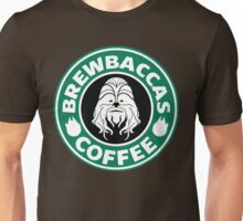 BrewBaccas Unisex T-Shirt