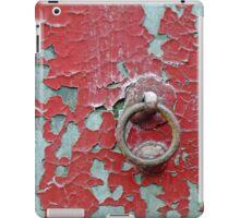 Better Days iPad Case/Skin