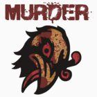 Bio-Shock Murder of crows by Demorgorgon