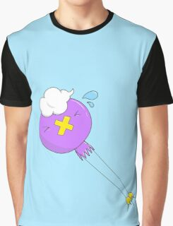 Drifloon, carry me away Graphic T-Shirt