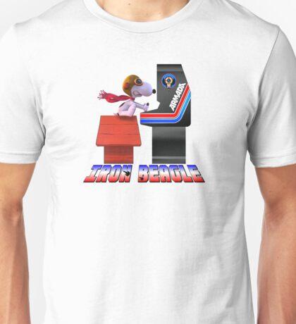 IRON BEAGLE - ARMADA Unisex T-Shirt