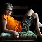 The Chair by BrianDawson