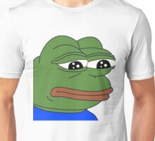 Pepe The Frog - T-Shirt Unisex T-Shirt