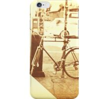 Intelligentsia and a Fixie iPhone Case/Skin