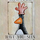 """Wallace and Gromit """"Have You Seen This Chicken?"""" by Alkasen"""