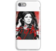 Fight for your Diamonds iPhone Case/Skin