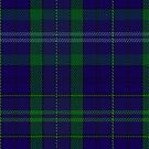 02362 Davies of Wales Tartan Fabric Print Iphone Case by Detnecs2013