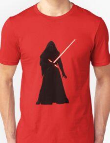 Kylo Ren Shadow Style Unisex T-Shirt