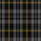 02364 DDB Canada Fashion Tartan Fabric Print Iphone Case by Detnecs2013