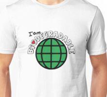 biodegradable Unisex T-Shirt