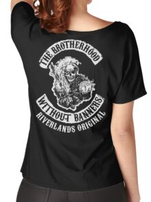 Game of Anarchy Women's Relaxed Fit T-Shirt