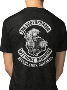 Game of Anarchy Tri-blend T-Shirt