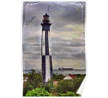 Virginia Beach Lighthouse Poster