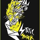 Static Shock by Patrick Sluiter