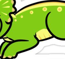 D'aaawnosaur Sticker