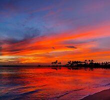 6:07 PM Hawaii Time by Alex Preiss