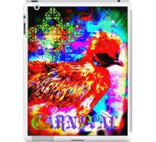 carnival iPad Case/Skin
