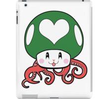 Kawaii 1UP iPad Case/Skin