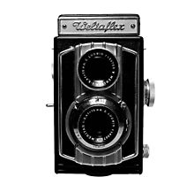 Weltaflex Camera by Nigel Bangert