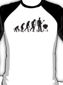 BBQ evolution T-Shirt