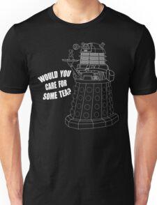 Dalek Cuppa Unisex T-Shirt