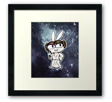 Leibunchu Galaxy ~ Star Wars Framed Print