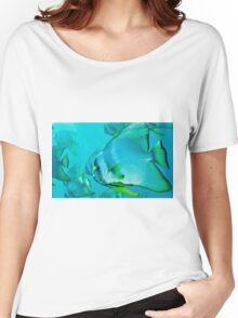Blue Fish Women's Relaxed Fit T-Shirt