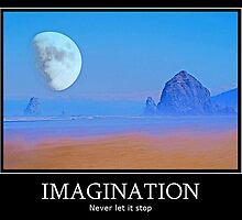 Imagination by Tori Snow