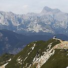 Triglav National park by Vladimir Rudyak