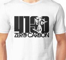LixBMX 4130 BMX Tshirt (White) Unisex T-Shirt