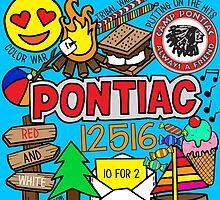Pontiac by coreybloomberg