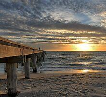 Seaford Sunset by mattsavage