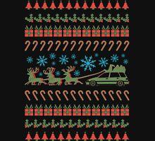 xmas wagon 2015 Unisex T-Shirt