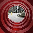 Red Spiral by thejessis