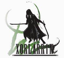 Final Xorlarrin by HeadphoneUrchin