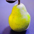 krypton pear by Karen E Camilleri