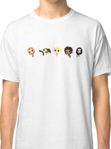 SpicePower Girls Classic T-Shirt