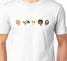 SpicePower Girls Unisex T-Shirt