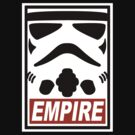 Obey the Empire by SergioDoe
