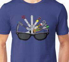 sonic doctor Unisex T-Shirt