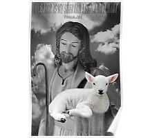 ✿⊱╮I SHALL NOT WANT (BIBLICAL)✿⊱╮ Poster