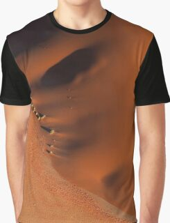 Sand Dune Graphic T-Shirt