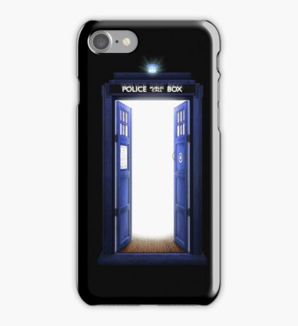 Come inside iPhone Case/Skin