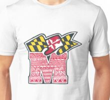 UMD Drawing Unisex T-Shirt