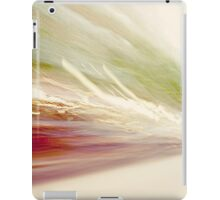 Light Years - Original Abstract Photography Print iPad Case/Skin