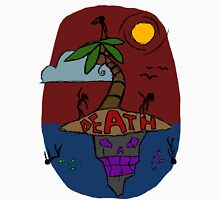 Island full of Death Unisex T-Shirt