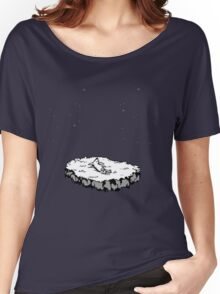 pup dreams Women's Relaxed Fit T-Shirt