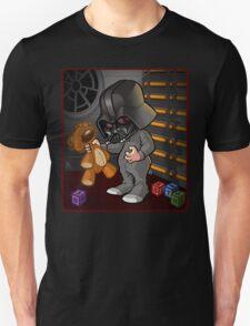 BABY VADER Unisex T-Shirt