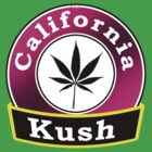 California Kush by mouseman